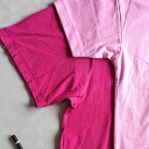 Making a child's nightdress