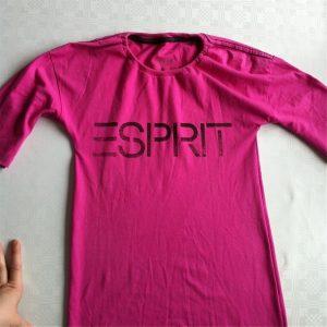T-shirt nightdresses