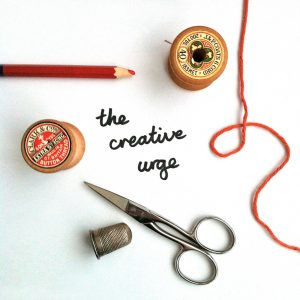 Little Conkers creative urge