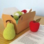 Little Conkers Crochet Kit