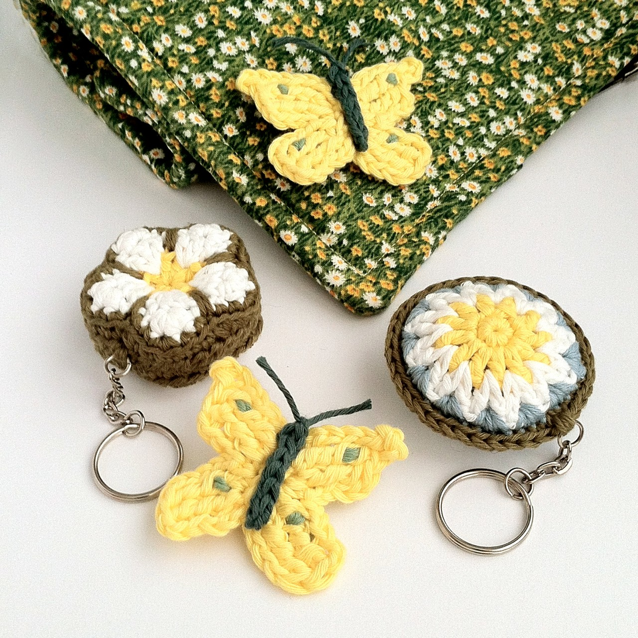 Eco-friendnly small gifts