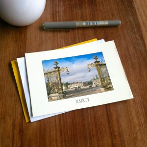 handwritten letters correspondence