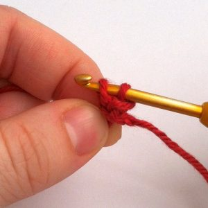 How to crochet an i-cord