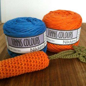 Vinni's Colors Nikkim