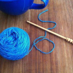 Little Conkers Crochet