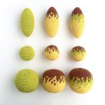 Crochet Ornaments Pattern