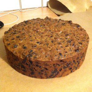 Twelfth Cake 2016