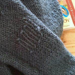 Drops Design Garn Studio Ginny Sweater