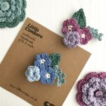 Handmade Eco-friendly Brooches