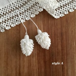 Period Costume Tassels