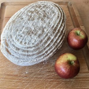 Buckwheat Sourdough Bread