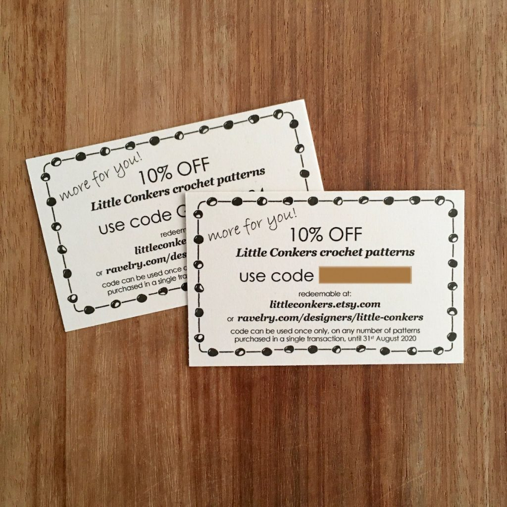Little Conkers gift vouchers with coupon codes
