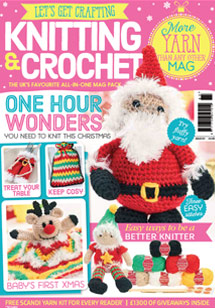 Let's Get Crafting Issue 85